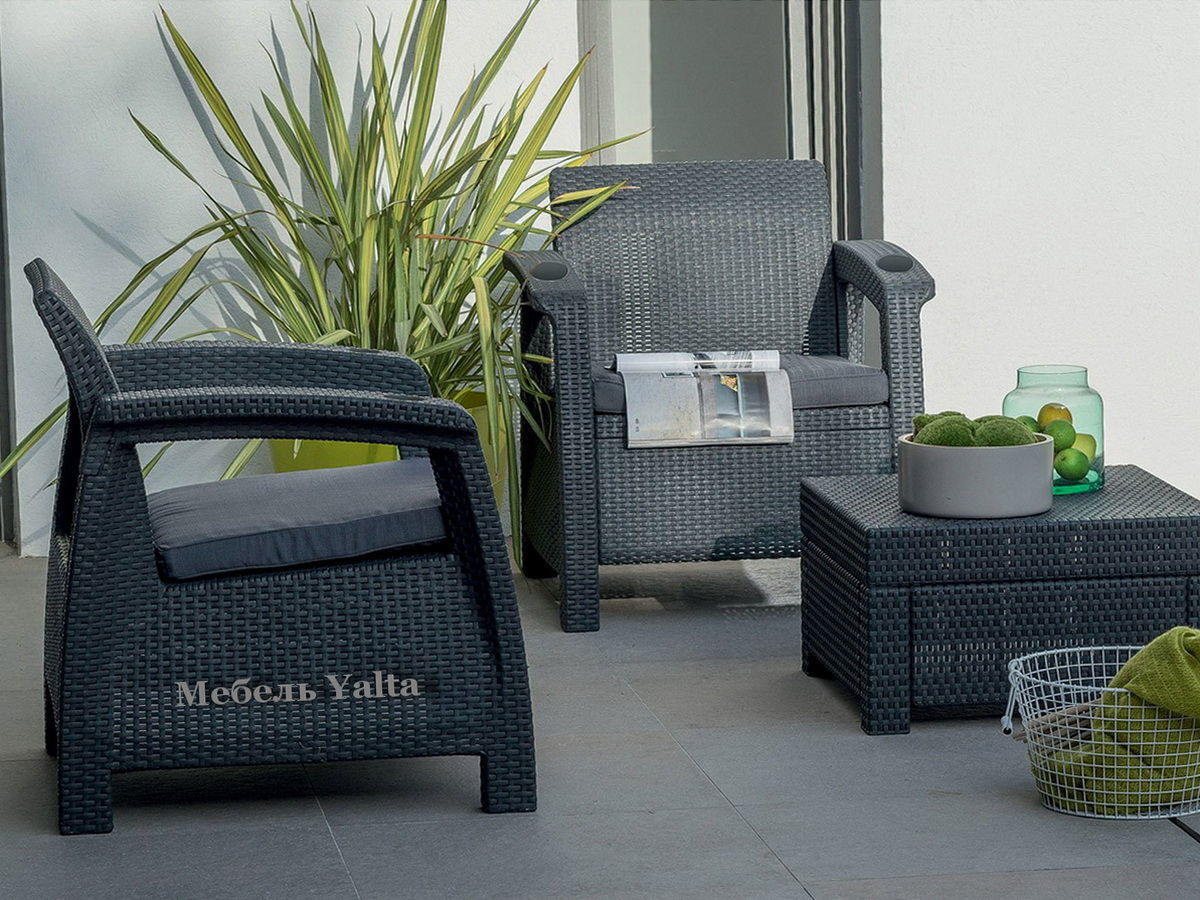Комплект Yalta Balcony Set